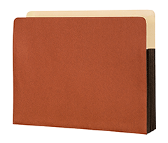 Top Tab Pocket Folders